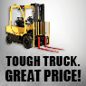 Hyster XT Special Offer